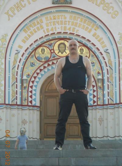 Андрей Брянский, 25 ноября , Москва, id185295700