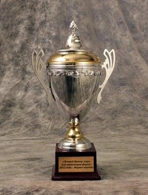 Лучший брокер мира для инвесторов форекс 2012 года – Форекс-Тренд ...