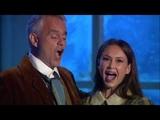 Andrea Bocelli &amp Aida Garifullina - O soave fanciulla. La notte di Andrea Bocelli,8 set 2018