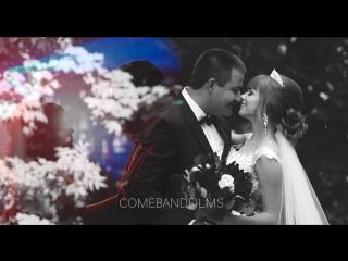 Свадебный клип: Иван и Алина (07.07.18)