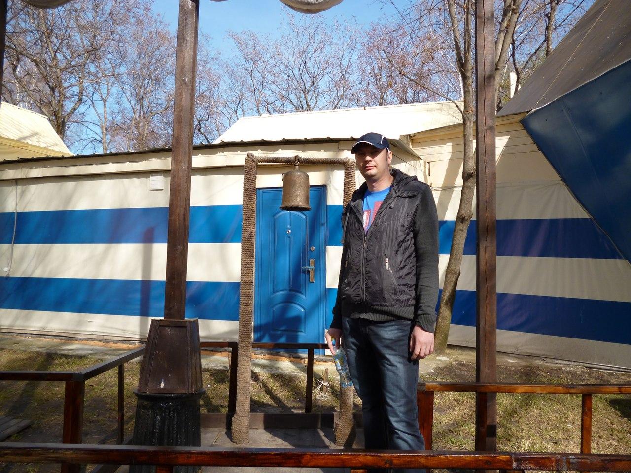 Олег Морозов, Екатеринбург - фото №10