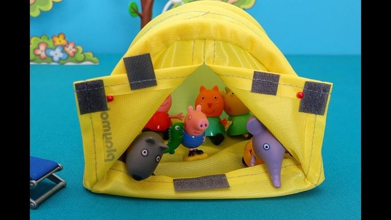 Peppa Pig in italiano George e dinosauro George e il suo amico dinosauro Peppa Pig e amicizia