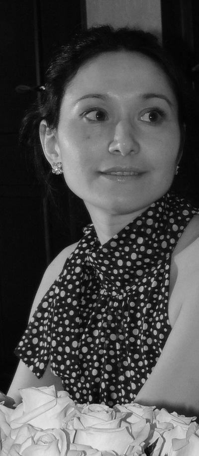 Лилия Гумерова, 22 августа , Екатеринбург, id55258096