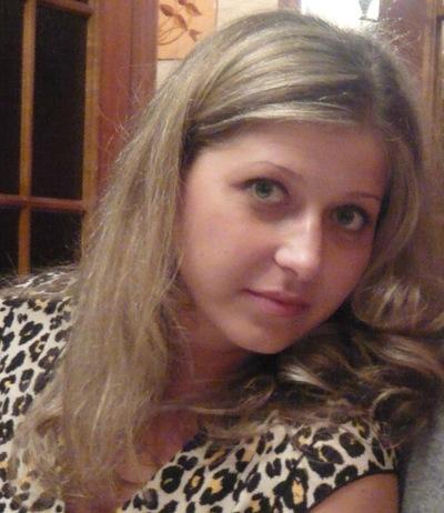 Ольга Виноградова, 24 января 1982, Санкт-Петербург, id35241702