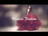 Khalide Fashion. Диляра Мегинова