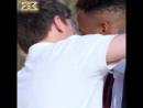 Louis_Tomlinso a cuddle ArmstrongMartins! Its every Directioners dr