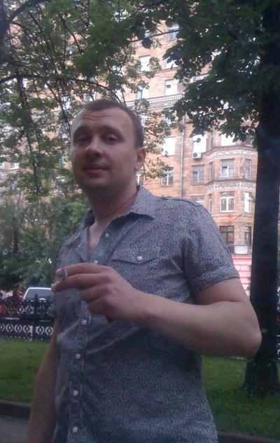 Александр Бобуров, 17 декабря 1984, Москва, id90377795