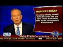 America Is In Danger - Charles Krauthammer - O'Reilly Talking Point