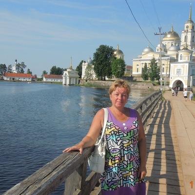 Ольга Багирова, 15 апреля , Санкт-Петербург, id125926065
