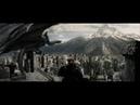 Король-чародей хочет убить Гэндальфа. Пипин приносит клятву наместнику. HD