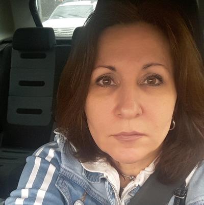 Наталья Купальцева
