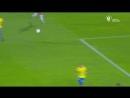 UD Лас Пальмас - CF Райо Махадаонда, 1-2, Кубок Испании 2018-2019, 2 раунд