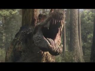 Обращение Спинозавра Капитального