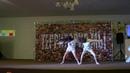 ТМ | Танцы со звездами 2 | Вербах Агата и Паймухина Элина | ЛЕТО 2018 | 6-я смена