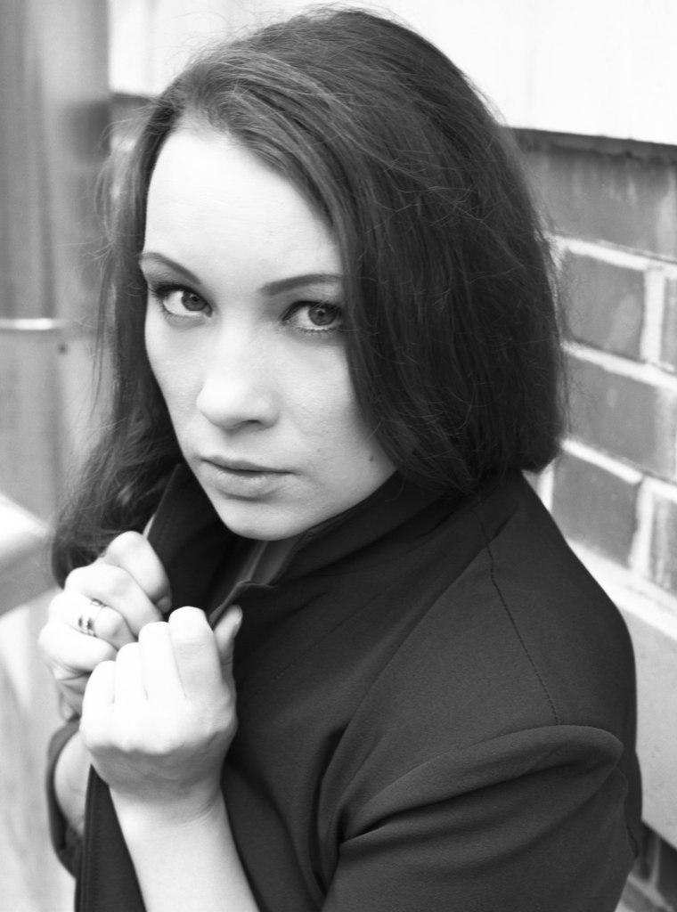Анюта Савиан, Москва - фото №13