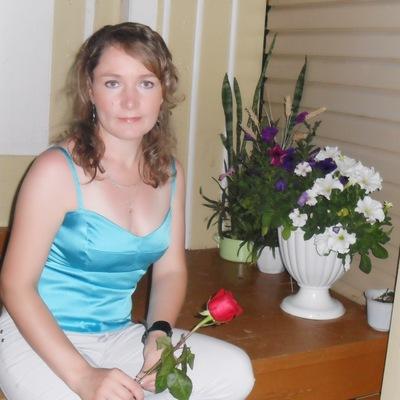 Татьяна Казаринова, 13 июля 1978, Сыктывкар, id208514212