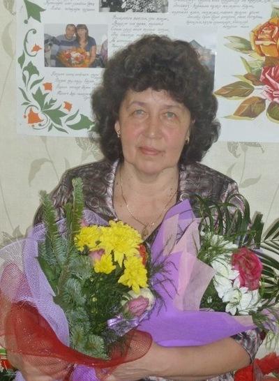 Рузиля Кабирова-Гафиятова, 7 февраля , Минск, id203038800