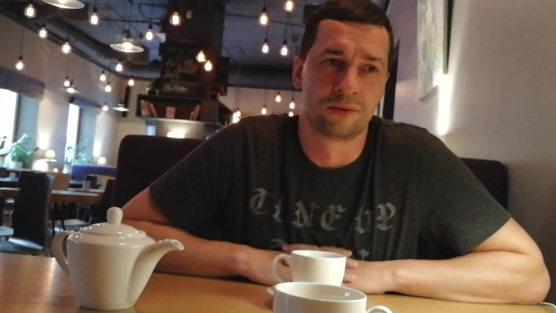 Одиночеству НЕТ | Андрей Лукашевич | Тренинг-программа
