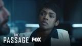 Jonas &amp Sykes Discuss The Quickly Spreading Epidemic Season 1 Ep. 2 THE PASSAGE