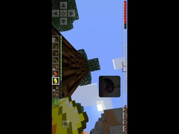Играю в Майнкрафт Minecraft Диджей Бриллианто Уан