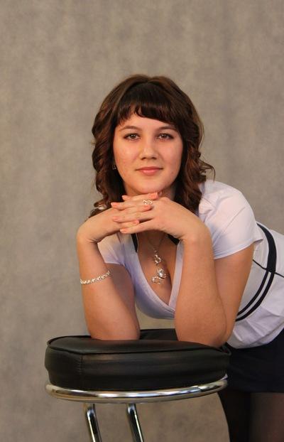 Елена Николаева, 15 декабря 1992, Рязань, id72812638