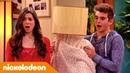 Грозная семейка 1 сезон 1 серия Nickelodeon Россия