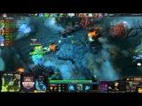 Liquid vs Na'Vi, Game 2, D2L, 02.04.2014