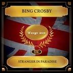 Bing Crosby альбом Stranger In Paradise