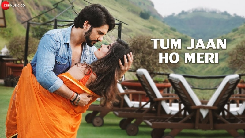 Tum Jaan Ho Meri - Official Music Video | Hiroo Thadani, Manisha Jain, Rahul Sharma | Arvind - Lyton