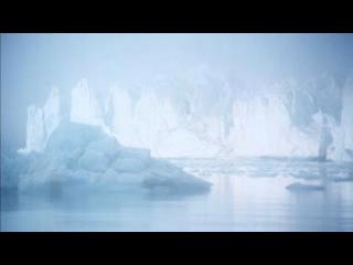 Крушение айсберга. Фильм Красная палатка .