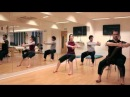 GYROKINESIS® Class at Tranquility Pilates©