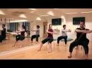 GYROKINESIS® Class at Tranquility Pilates©