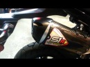 Honda Grom exhaust Two Brothers Racing