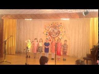 122 Театр студия ПРиЗ гНижневартовск Мороженое; 1