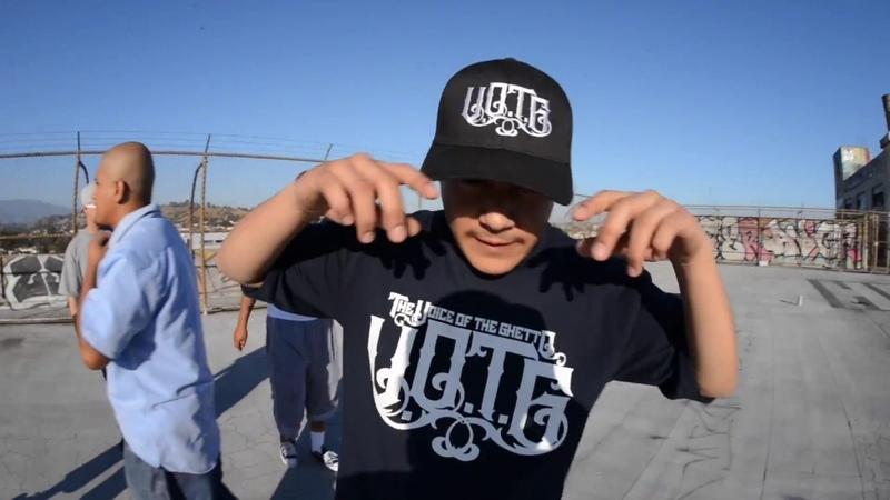 V.O.T.G - Still A G ThanG - Remix (A Ghetto Lifers Video Prod.)