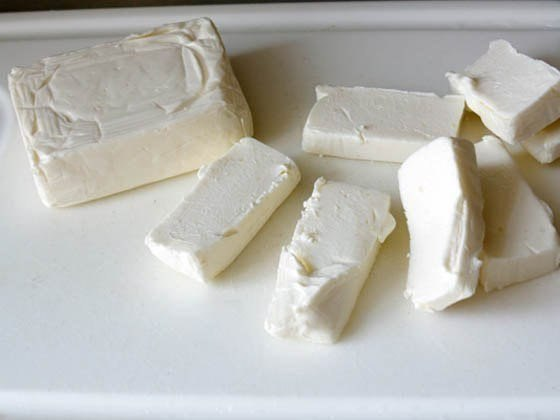 Сырно-кукурузный суп