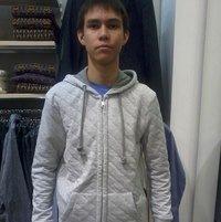 Марат Шайдуллин, 1 февраля , Москва, id21034225
