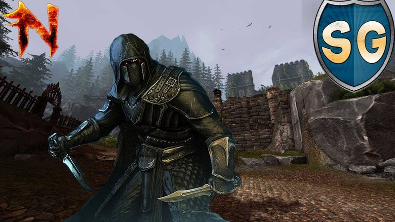 Плут ловкач ПВЕ билд Модуль 13 Neverwinter Online