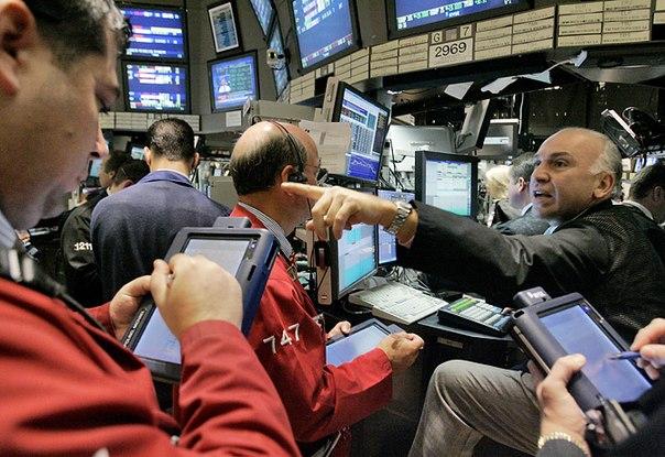 Как играть на бирже акций