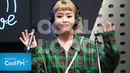 190425 Kisum - Say Hi (내게 인사해주세요) @ Moonshow KBS Cool FM