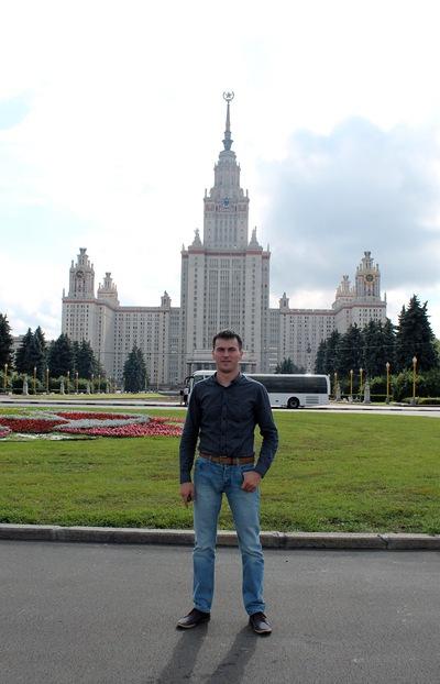Андрей Панкратьев