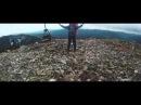 Hike in Karpaty 2014 GoPro