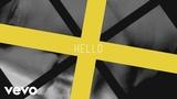 Nico Santos - Oh Hello (Lyric Video)