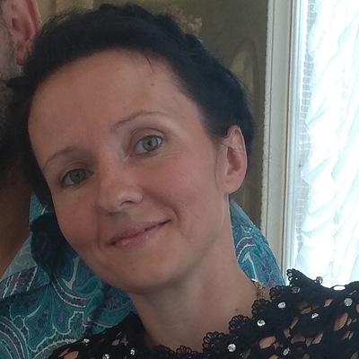 Юлия Булыгина