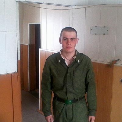 Алексей Мягких, 18 сентября 1993, Красноярск, id150158383