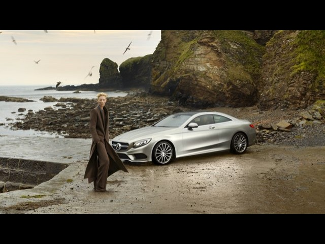 Special sets the standard – Fashion Film Spring/Summer 2015