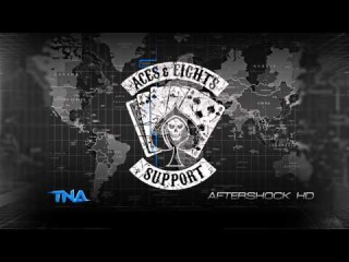 TNA Aces & Eights New Theme 2013 'Deadman's Hand' Lyrical With Download Link HD