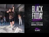 Juicy J - Fanny Pack Dennis Sychik Black Friday Workshops