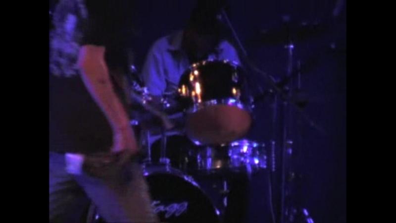 Пропавшие безвести на фестивале в танц зале молодость 2007 год