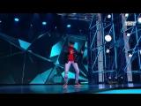 Танцы  Александр Троицкий (сезон 4, серия 8)